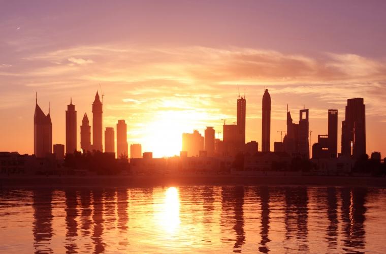 Araabia Ühendemiraadid - Dubai puhkus