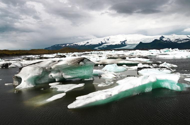 Island - eksootiline lõunarannik