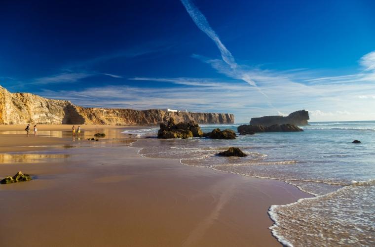 Portugal - Lõuna-Portugal