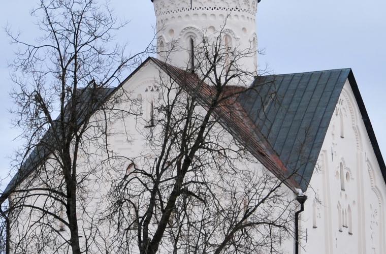 Venemaa - Pihkva - Novgorod - Petseri