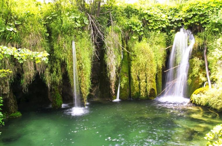 Horvaatia - Biogradi puhkus
