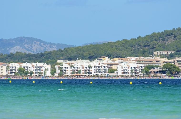 Hispaania - Mallorca puhkus