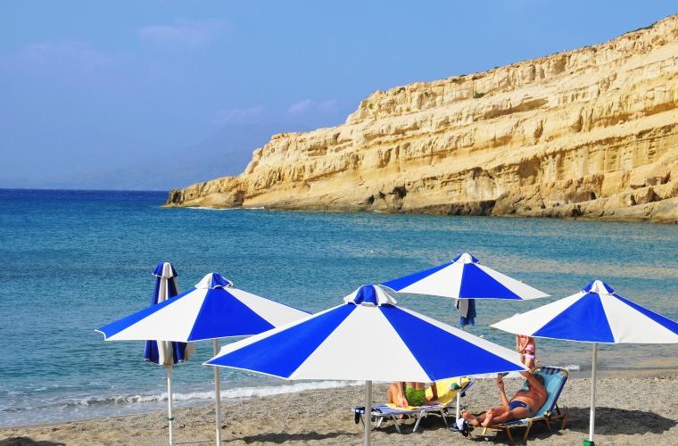 Kreeka - Kreeta puhkus Rethymnonis