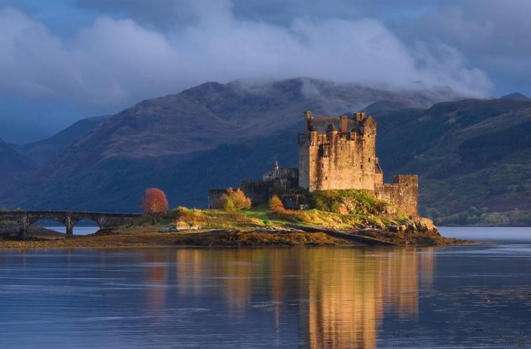 Inglismaa-Šotimaa ringreis koostöös Maalehega