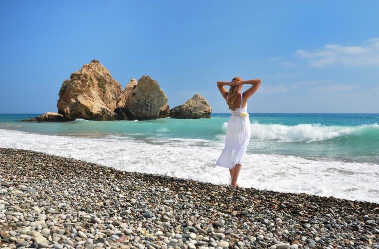Küprose puhkus Paphoses