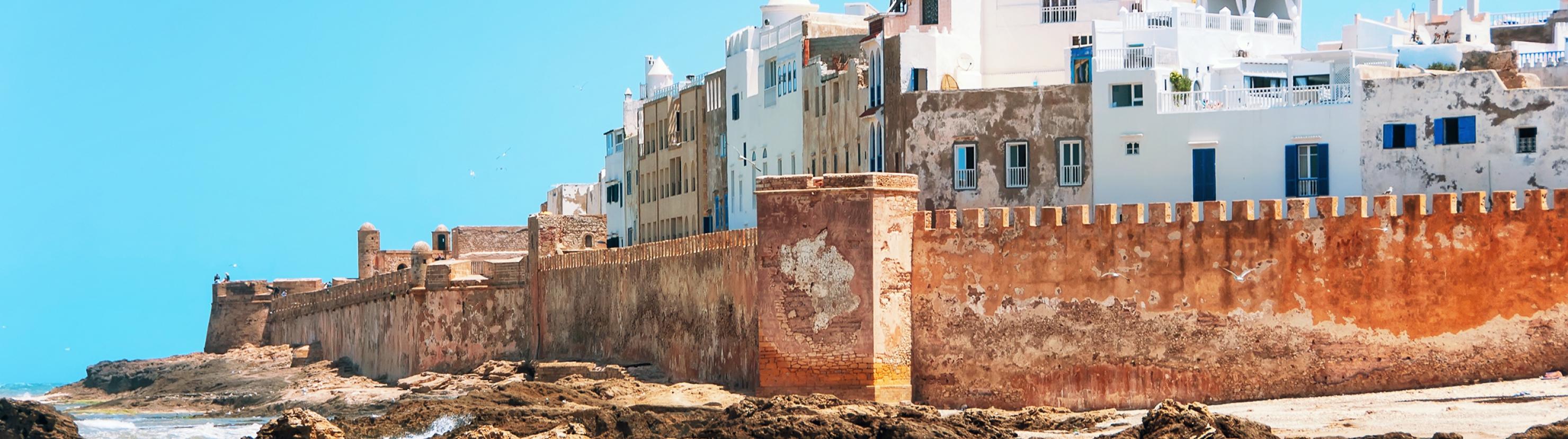 Maroko kultuuri- ja puhkusereis