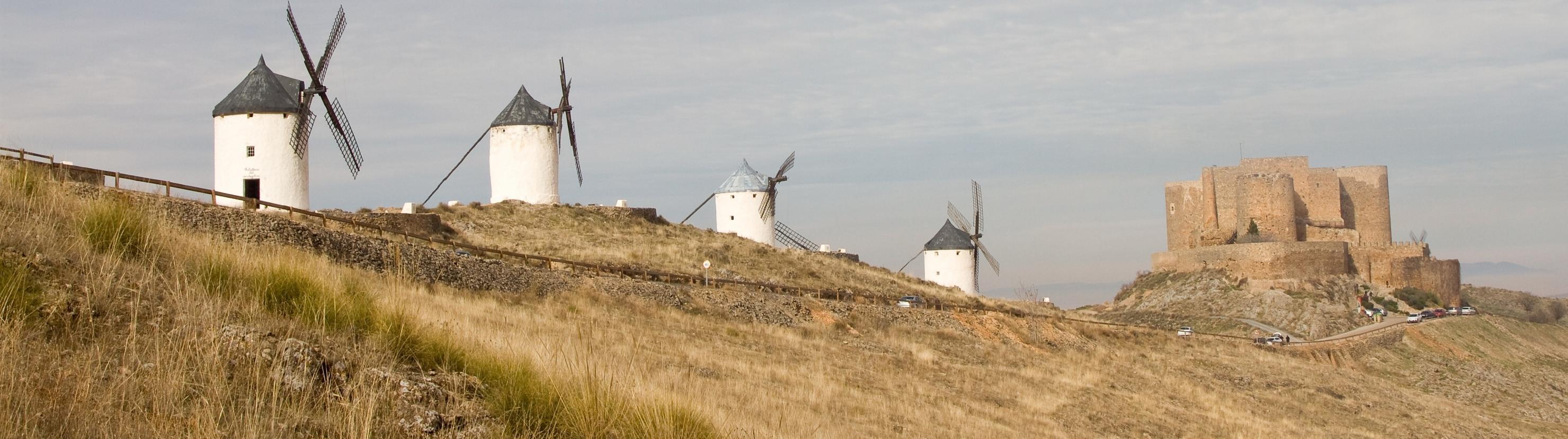 Hispaania suur ringreis