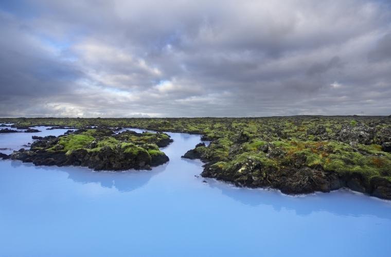 Island - tule ja jää maa, grupp 2
