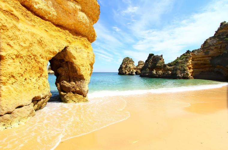 Portugal - Albufeira puhkus