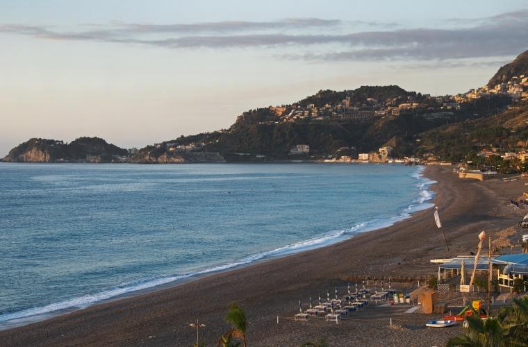 Itaalia - Sitsiilia puhkus Taorminas