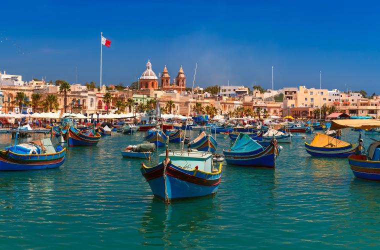Sitsiilia-Malta-Gozo