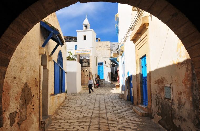Tuneesia - Sousse'i puhkus