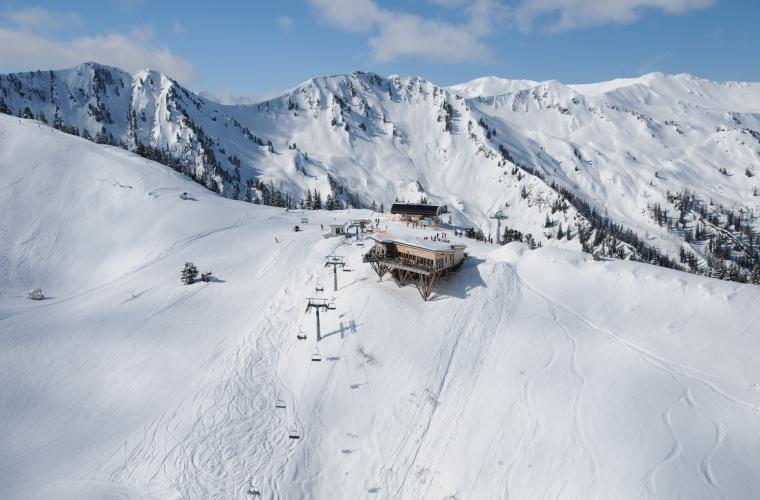 Austria - Schladming-Flachau-Bad Gastein