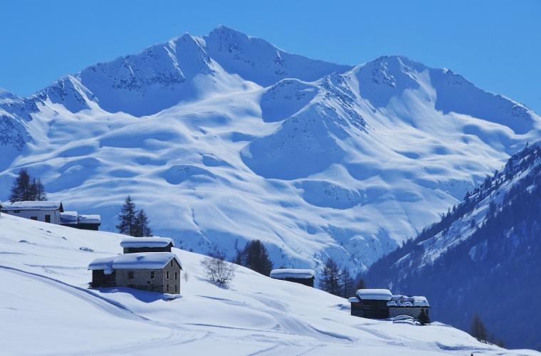 Itaalia ja Šveits - Livigno-Bormio-St.Moritz