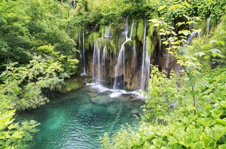 Horvaatia ringreis
