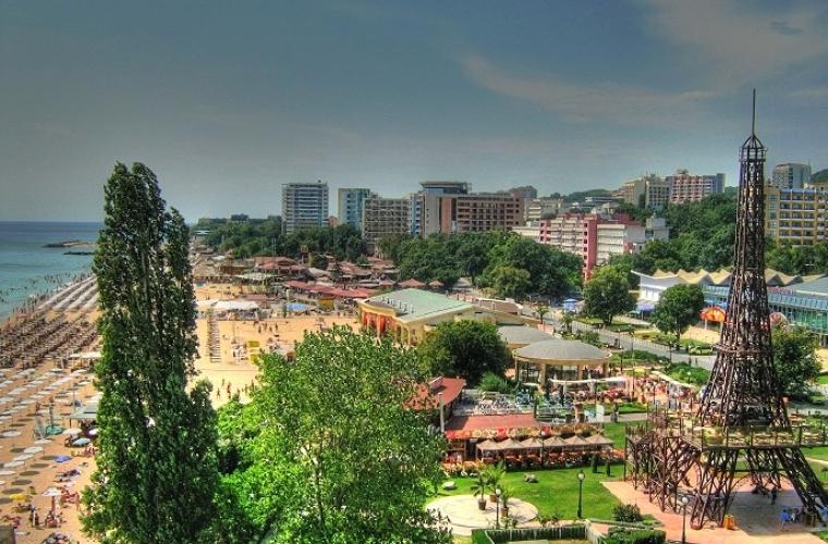 Bulgaaria - puhkus Kuldsetel Liivadel