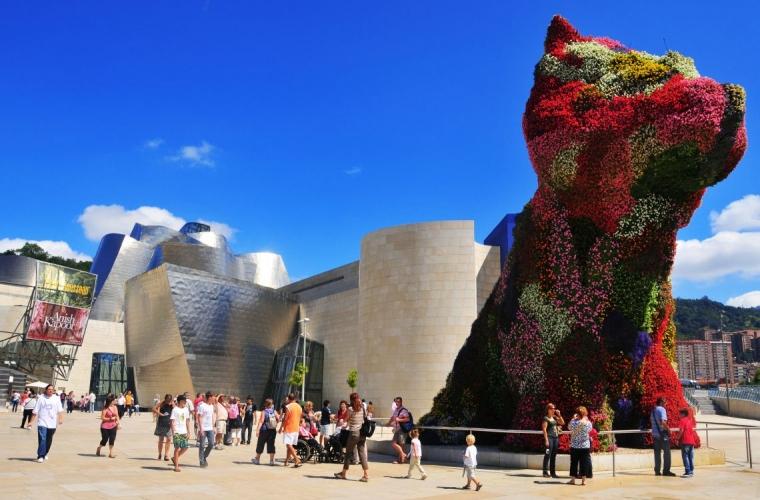 Hispaania - Baskimaa puhkus