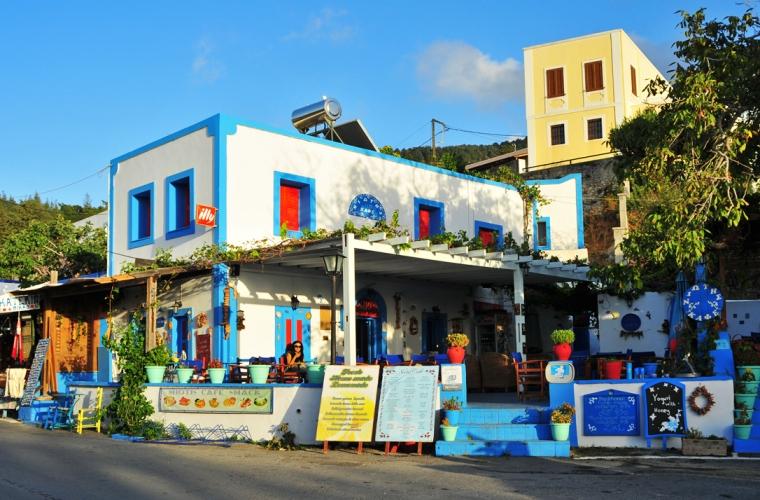 Kreeka - Kos