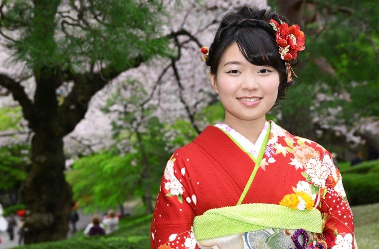Jaapan -  kevadine kirsiõites ringreis ja Koya mägi