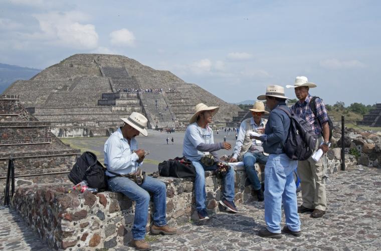 Mehhiko ringreis ja rannapuhkus Cancunis