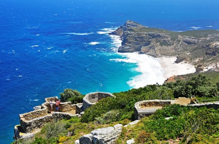 Lõuna-Aafrika ringreis ja Svaasimaa