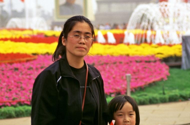 Hiina sügisene ringreis - keiserlik teekond Pekingist Xi'ani