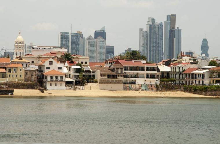 Panama - Nicaragua - Costa Rica