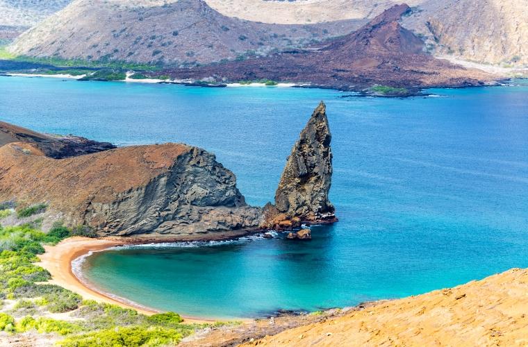 Ecuador ja Galapagose saared - kultuuri- ja loodusreis