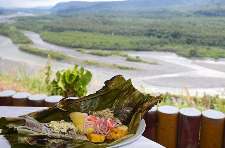 Equador ja Galapagose saared - kultuuri- ja loodusreis