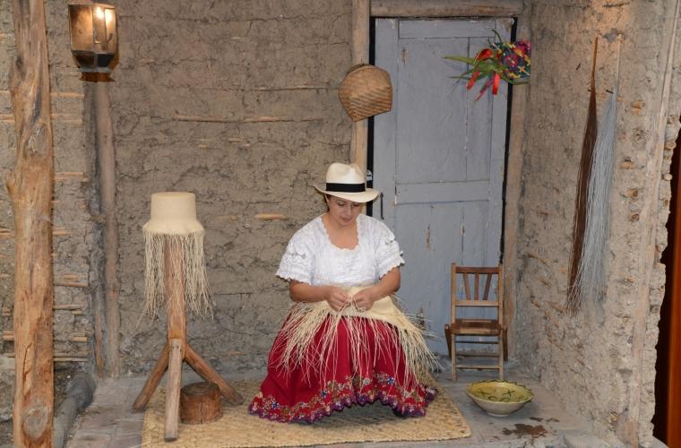 Ecuador - kultuuri- ja loodusreis