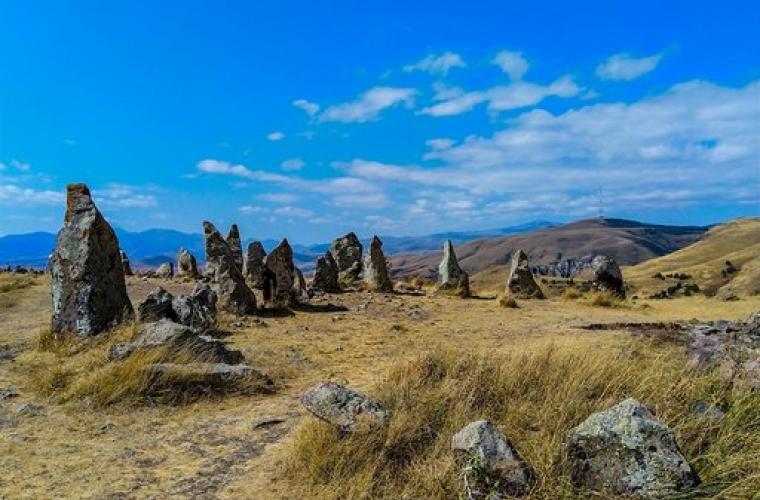 Armeenia