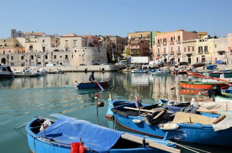 Itaalia - Apuulia ringreis gr 2