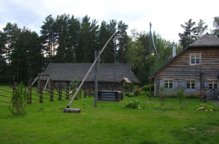 Eesti - Peipsi rannik ja Setomaa