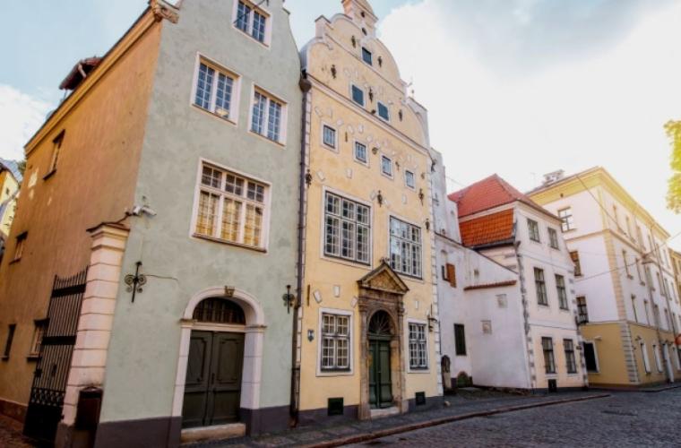 Läti - Liivimaa pealinn Riia ja Põhja-Läti, Jurmala