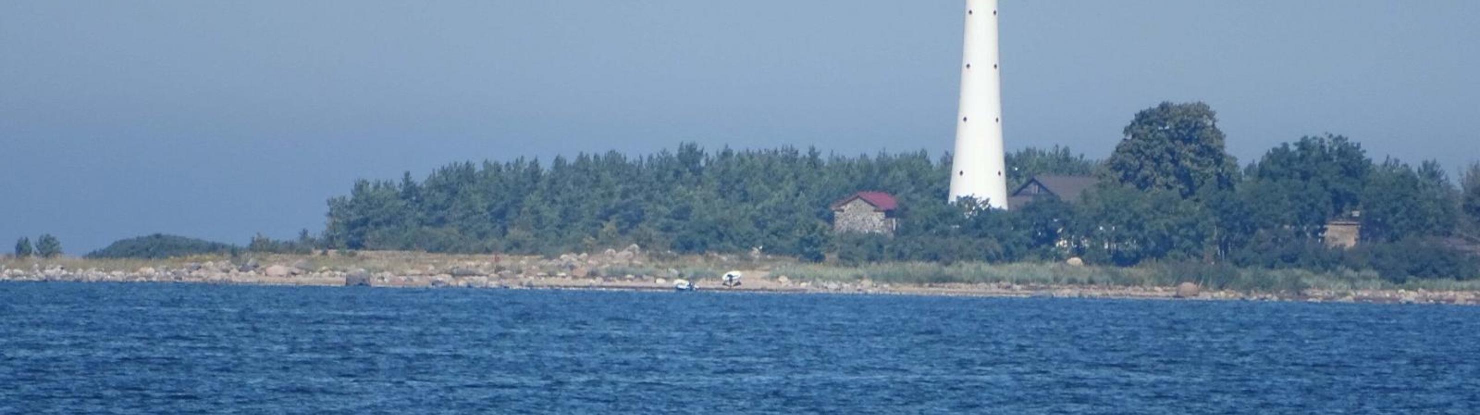 Eesti - ainulaadne Kihnu saar