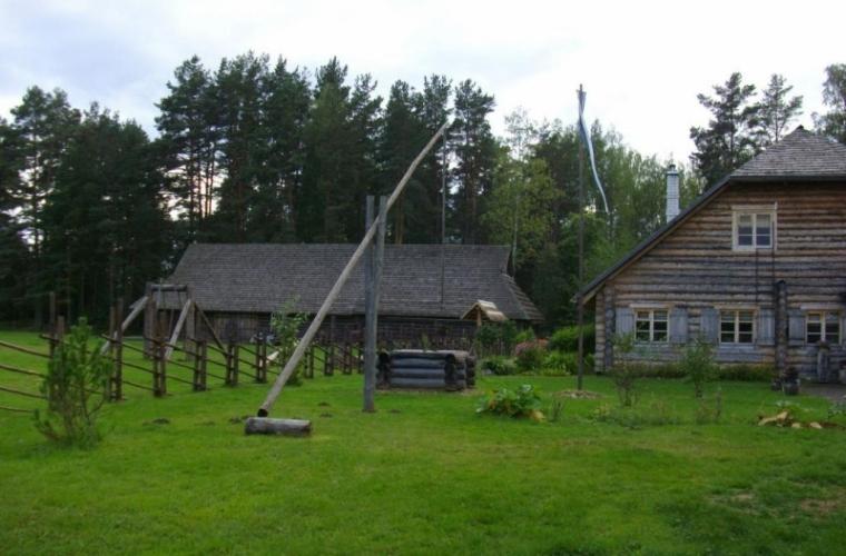 Eesti - Setomaa ja Võromaa, Lindora laat