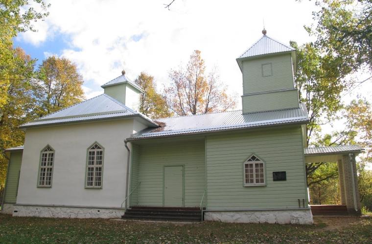Eesti - Setomaa ja Võromaa