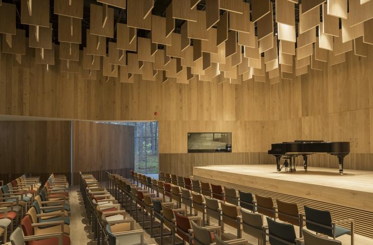Eesti - Paldiski ja Arvo Pärdi Keskuse külastus koos kontserdiga Beethoven 250