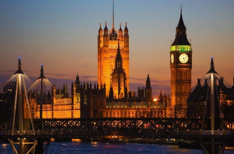 Inglismaa - London