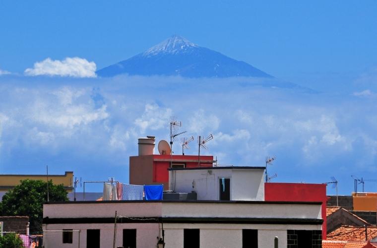 Hispaania - Tenerife kultuuri- ja loodusreis
