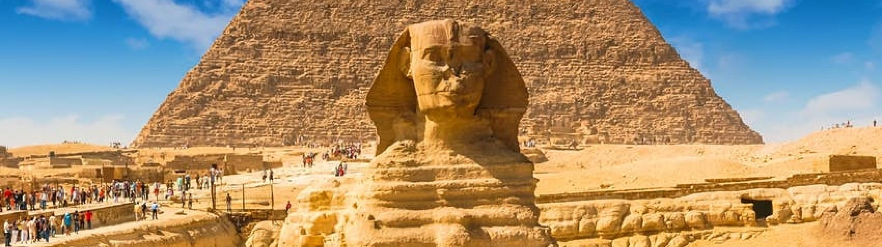 Egiptuse ringreis Niiluse kruiisiga