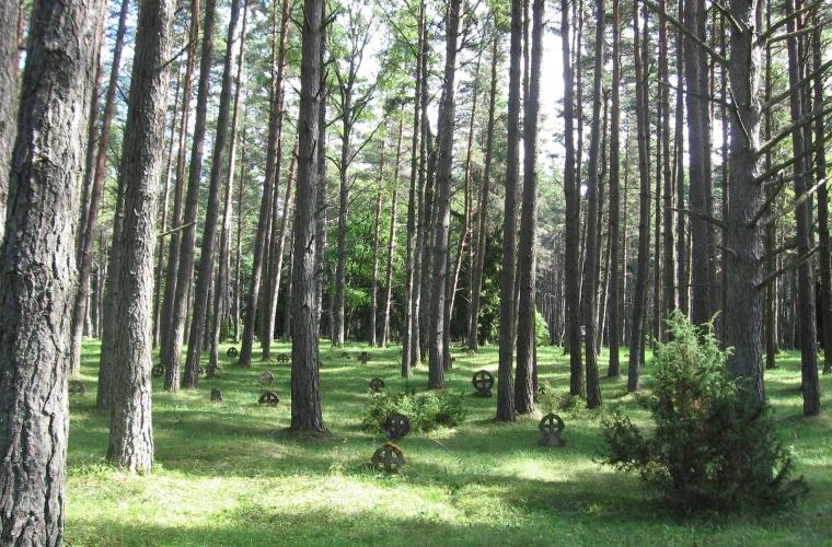Rannarootslaste jälgedes - Noarootsi, Haapsalu, Vormsi