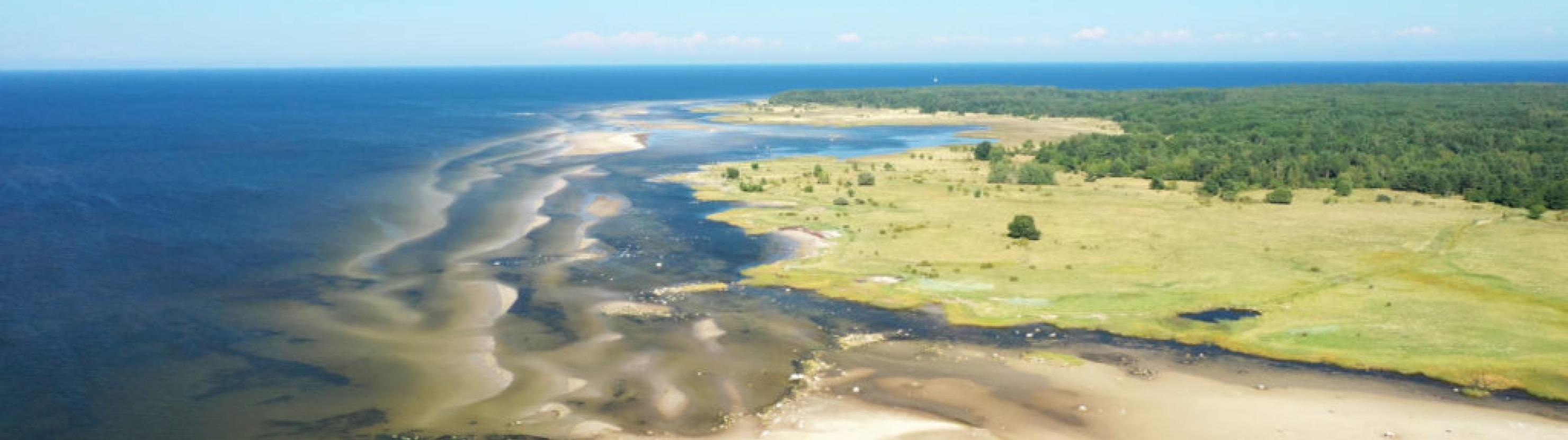 Ruhnu - saar eestlaste maailma servas