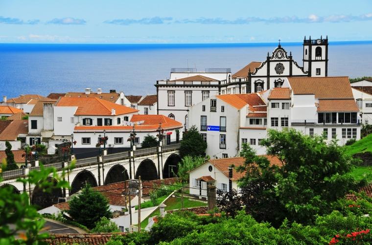 Portugal - Assoorid - kultuuri- ja loodusreis Kesk-Atlandi Eedeni aeda