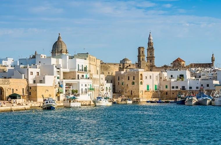 Itaalia - Apuulia kultuurireis - parimad palad