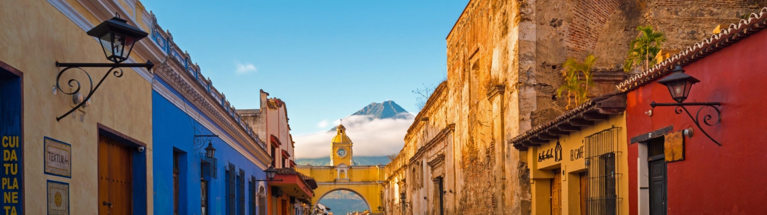 Mehhiko-Guatemala
